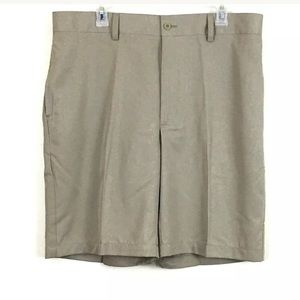 Grand Slam Mens Golf Shorts NWT $44 | Size 32